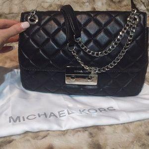 Small Sloan Michael Kors purse